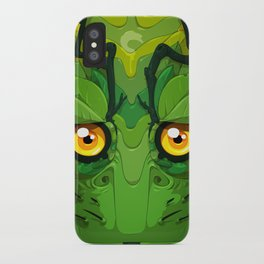 Oolong iPhone Case