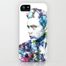 James Dean Slim Case iPhone (5, 5s)