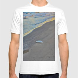 Forgotten on the Sand T-shirt