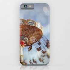 Spin Slim Case iPhone 6s
