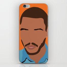 F. Ocean iPhone Skin