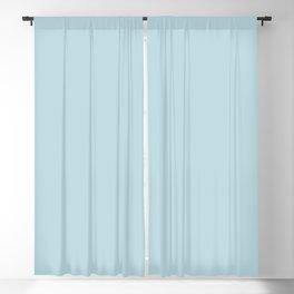 67 Blue - matches 59 pattern Blackout Curtain