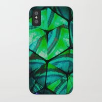 third eye iPhone & iPod Cases featuring Third Eye by Lotus Effects