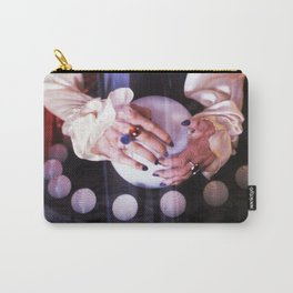 Gypsy Hands Carry-All Pouch