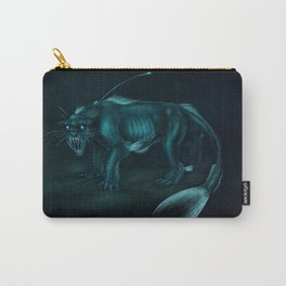 Nightmare Fuel Carry-All Pouch