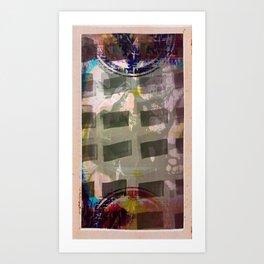 022A Art Print