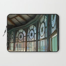 Asbury In Color Laptop Sleeve