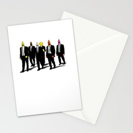 Reservoir Crayons Stationery Cards