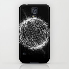 Planetary Explosion iPhone Case