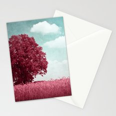 ARBRE ROUGE Stationery Cards