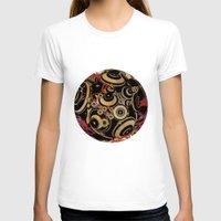 dragon ball T-shirts featuring ball by echo3005