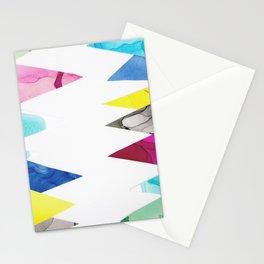 Sharp Passage Stationery Cards