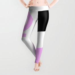 Women's Symbol-Resist Leggings