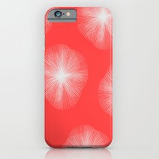 Coral Bust iPhone 6s Slim Case