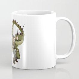 Hungry Barf and Belch Coffee Mug