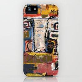 Mi Otro Yo iPhone Case