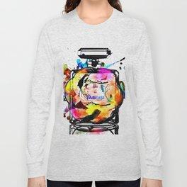 Parfum Rainbow Long Sleeve T-shirt