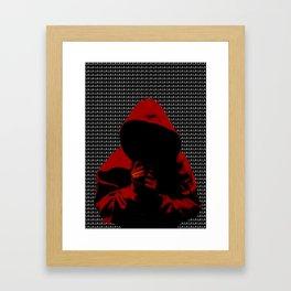 Music torture _3 Framed Art Print