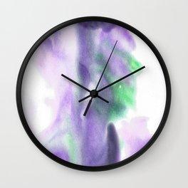 Abstract #32 Wall Clock