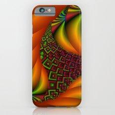 fan fantasy -1- iPhone 6s Slim Case