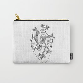 Growing heart Carry-All Pouch