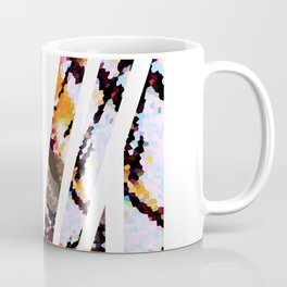 Land Lines Coffee Mug