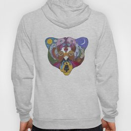 Bear Spirit Hoody