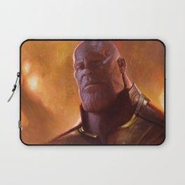 Thanos Laptop Sleeve