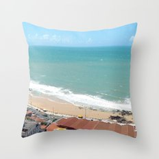 Natal-Brazil Throw Pillow