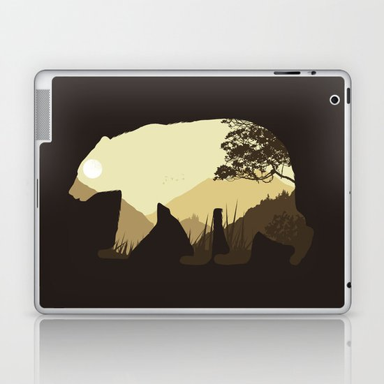 Homecoming Laptop & iPad Skin