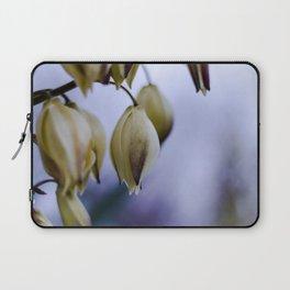 bellflower Laptop Sleeve