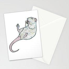 Rat Boy #1 Stationery Cards