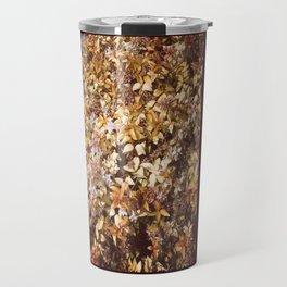 Autumn bloom Travel Mug