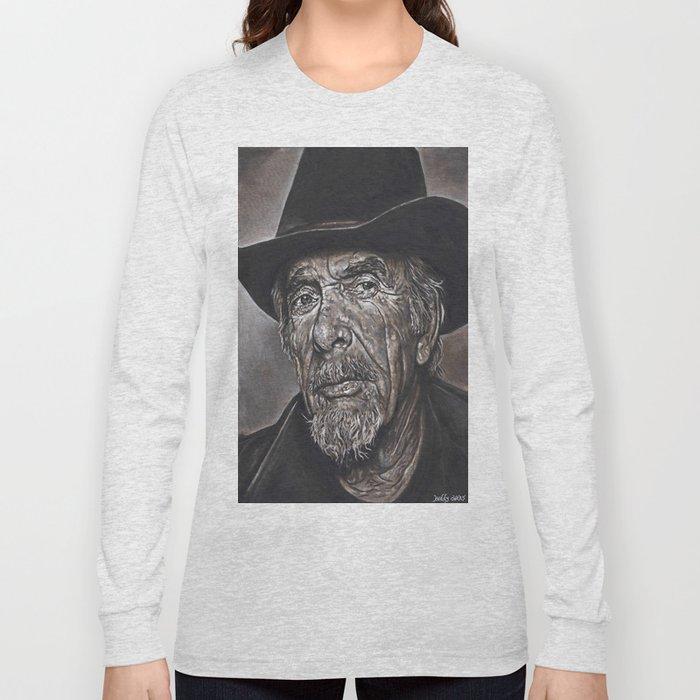 Haggard Outlaw Long Sleeve T-shirt
