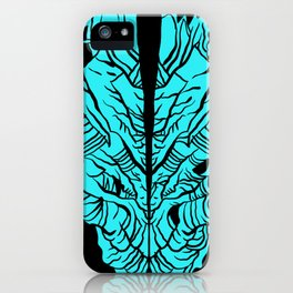 HEARTSPLIT iPhone Case
