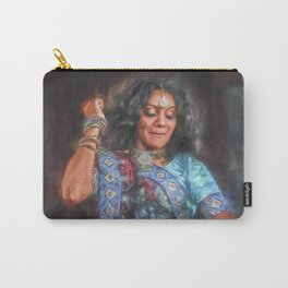 The Joy of Dance Carry-All Pouch