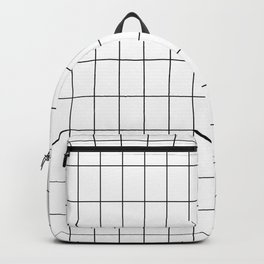 City Grid Backpack
