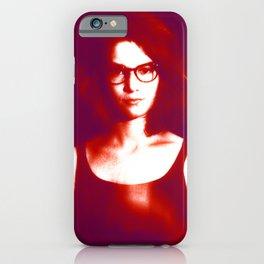 Antonina iPhone Case