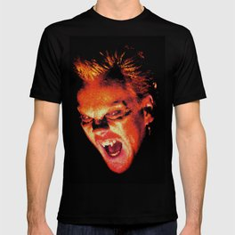 The Lost Boys David Stained Glass T-shirt