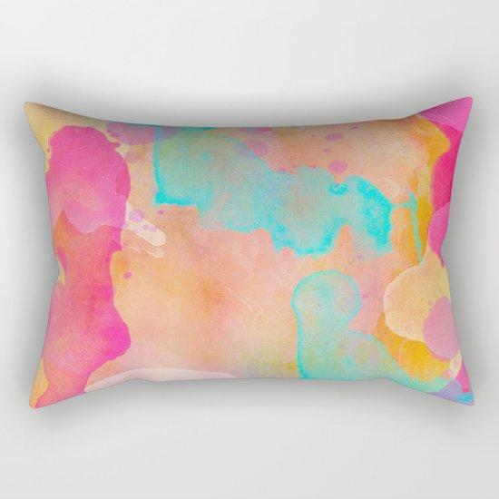 Summer 08 Rectangular Pillow