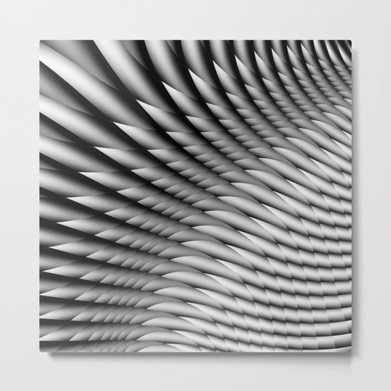 Wing of an angel Metal Print