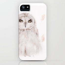 Hugo and... iPhone Case