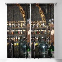 Potion Class Blackout Curtain