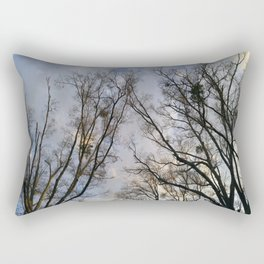 Branched Out Rectangular Pillow
