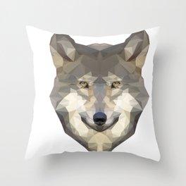 Kloth 1 Throw Pillow