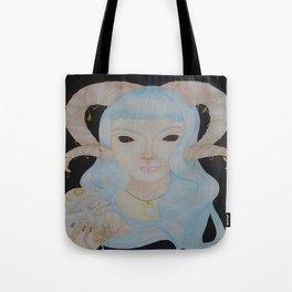 Psilocybe Tote Bag