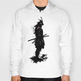 Armored Samurai Hoody