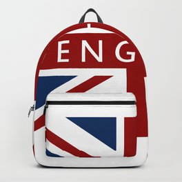Great Britain flag Backpack