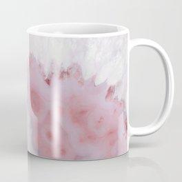 Blush Agate Coffee Mug