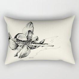 Hazelnuts Rectangular Pillow